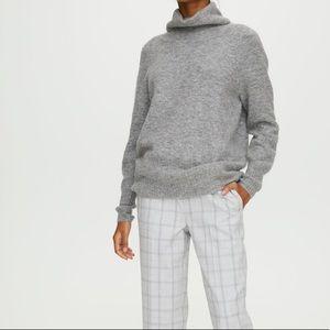 Babaton turtleneck sweater
